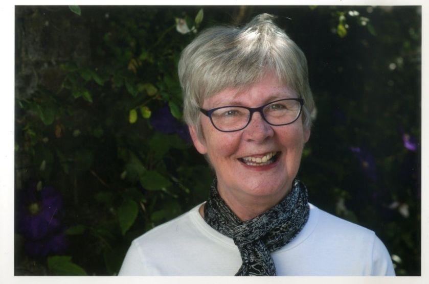 Margaret Willes