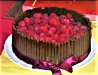 #1 chocolate-and-raspberry-cake