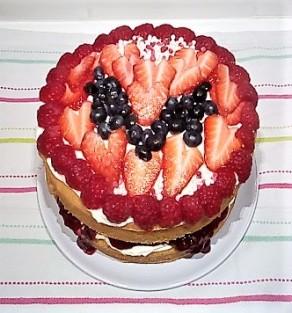 i-love-summer-cake