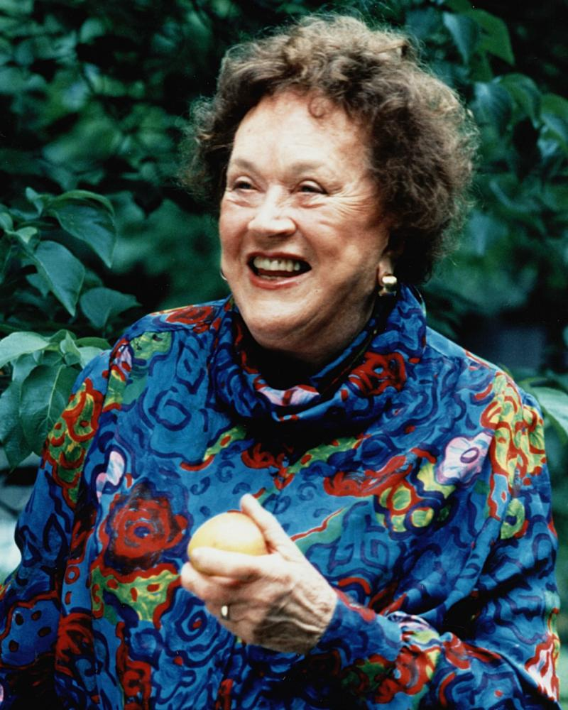 Julia Child 108th Birthday