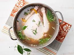 My Favorite Turkey Brine Recipe | Ree Drummond | Food Network