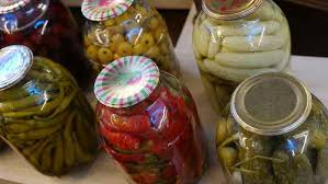 How To Preserve Food With Brine